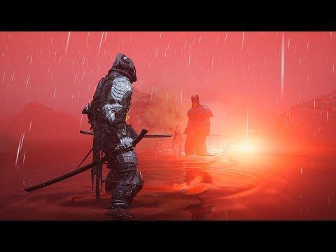 В течение 5 дней новое DLC для Mortal Shell будет доступно бесплатно