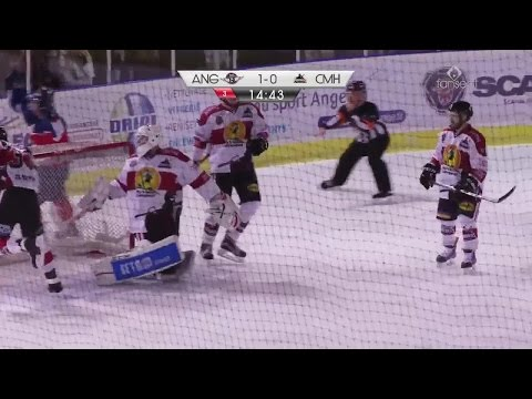 Angers: Angers - CMHC (01:04:03)