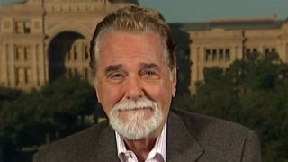 Chuck Woolery on the election 'blame game'