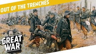 How Did The Armies Bury The Dead In the Trenches? I OUT OF THE TRENCHES