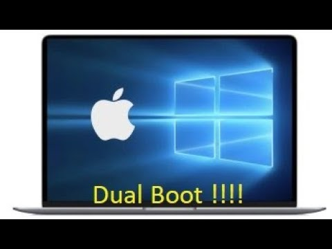 How to install Hackintosh with Windows 10 Dual Boot !!!!!