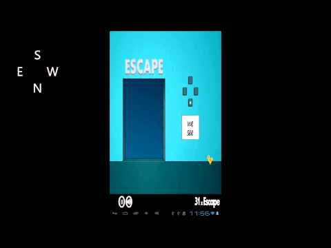 40x Escape Level 31 Walkthrough