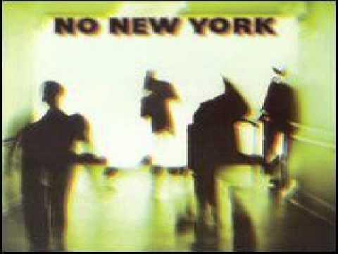 AA. VV. No New York (Antilles) 1979producer Brian Eno. Full CD