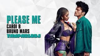 Yan Pablo DJ, Cardi B e Bruno Mars - Please Me (FUNK REMIX)