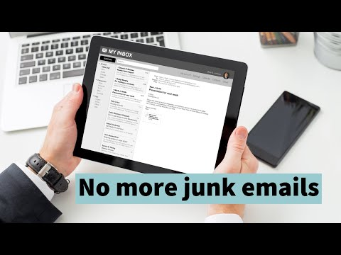 Get a clear inbox! Tips for cleaning out your email inbox