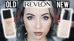 hqdefault - Revlon Colorstay Foundation Acne Prone Skin