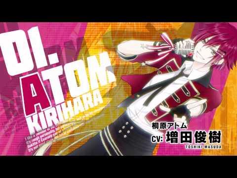 PS Vita「MARGINAL#4 IDOL OF SUPERNOVA」プロモーションムービー