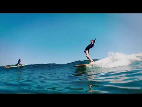 Malibu Summer Soul Surf