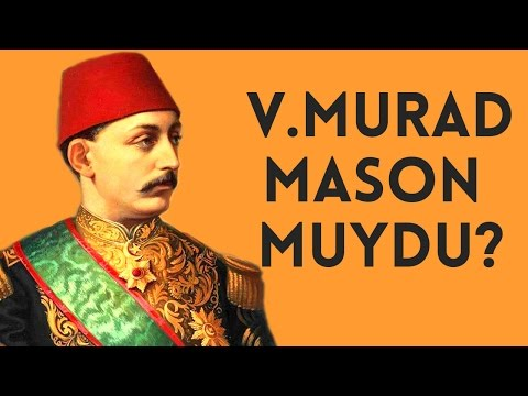 V. Murad Mason Muydu?