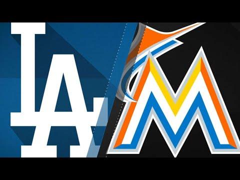 Maeda's arm, Turner's bat shine for Dodgers: 5/17/18
