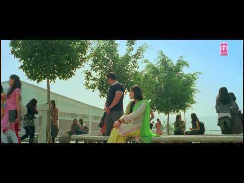 I love you  Bodyguard Full song hd