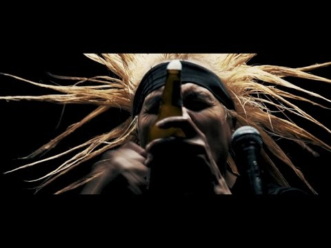 The Casualties - Running Through The Night (official video)