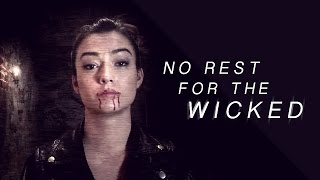 carmilla | no rest for the wicked