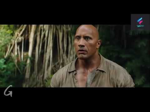 Jumanji: Bienvenue dans la jungle (2017) Full online streaming vf