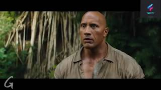 Jumanji: Bienvenue dans la jungle (2017) Full online