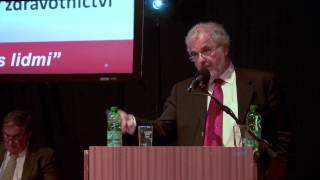 MUDr. Ivan David, CSc. odpovídá na dotazy - Vratimovský seminář 2014