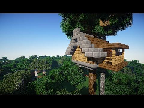 Как построить красивый дом в «Майнкрафте»: советы новичкам ...