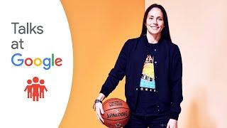 Sue Bird | Resilience & Basketball | Talks At Google