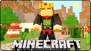 Minecraft: FUI ATACADO PELO MAPA! (Survival Games)
