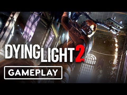 Dying Light 2 Gameplay Showcase – IGN LIVE | E3 2019