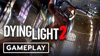 Dying Light 2 Gameplay Showcase - IGN LIVE | E3 2019
