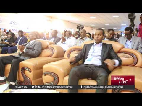 Somali capital hosts literary festival for the second time