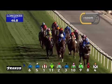 Race 7 Dubai Turf Sponsored By DP World