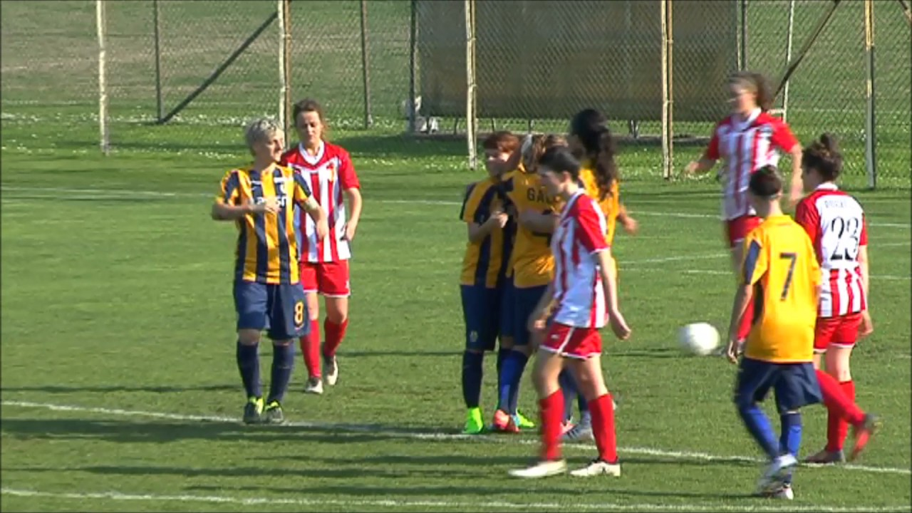 Highlights San Zaccaria Ra Vs  Agsm Verona