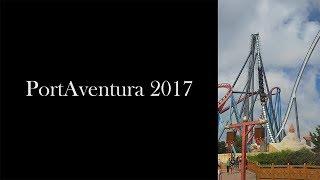 PortAventura 2017