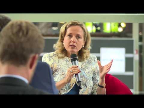 The Future of the EU Budget — Bruegel Annual Meetings '16