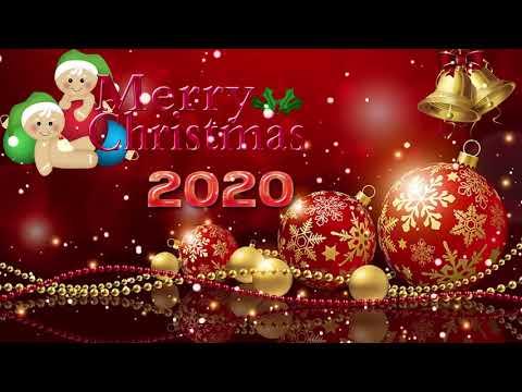 Non Stop Christmas Songs Medley🎅Top 100 English Christmas Songs Of All Time, Merry Christmas 2021