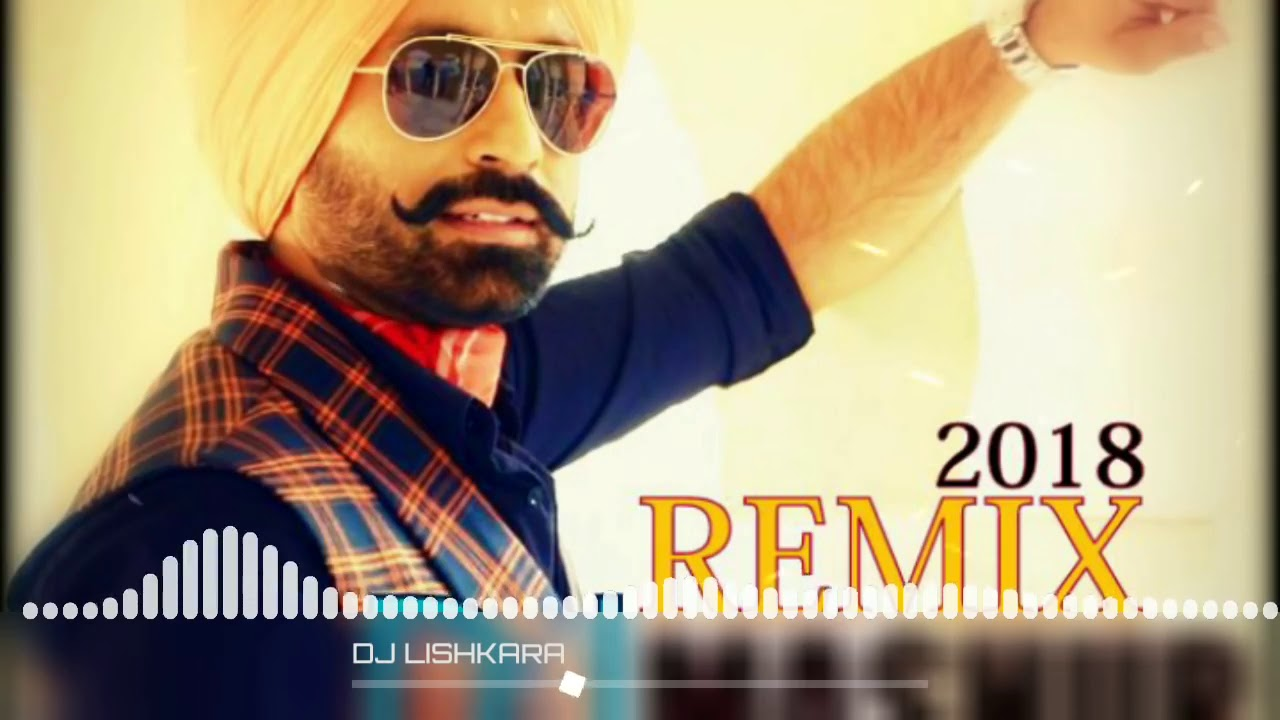 Tarsem Jassar Nonstop Punjabi Mashup Dhol Remix Dj Lishkara 2018 !!#Djlishkara