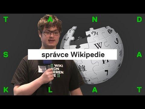 Zajímavosti o Wikipedii, které vám nikdo jiný neřekne. Rozhovor se správcem české Wikipedie