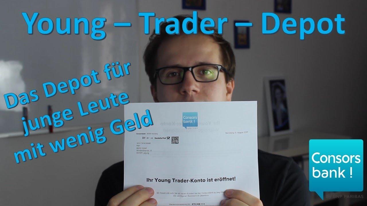 Trader Depot