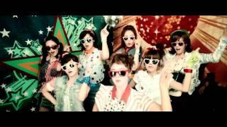 T-ara - Roly Poly MV Teaser