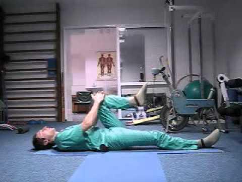 Как избавиться от межпозвоночной грыжи БЕЗ ОПЕРАЦИ лечение простыми упражнениями