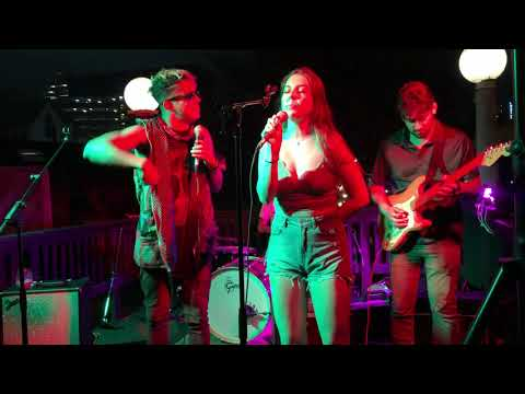 Half Deaf Live at SXSW 2019 Unofficial Rooftop Showcase