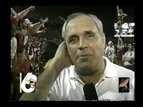 1995 Orange Bowl Nebraska vs Miami WOWT Night to Remember