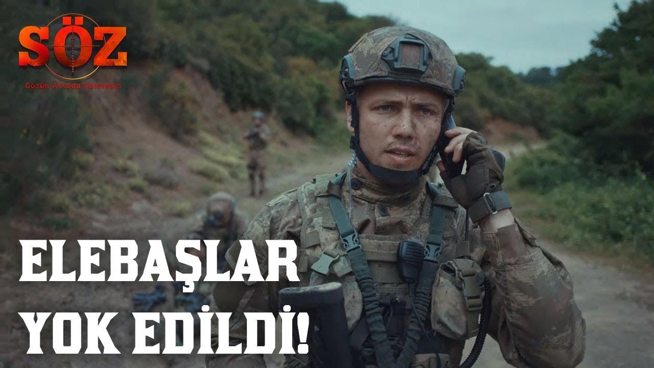 Büyük Operasyon, Hedef Yok Edildi! - Söz | 84. Bölüm Final
