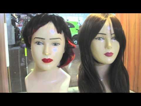 Hair wigs- dealers-shops-beauty parlours-Bangalore