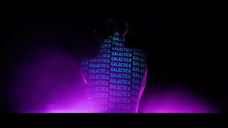 Galáctica - Camilo Séptimo ft. Francisca Valenzuela.