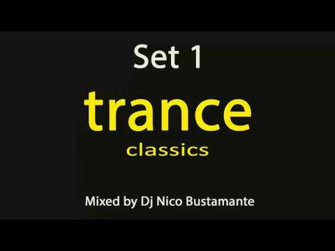 Trance Set 1_Mixed by Dj Nico Bustamante streaming vf