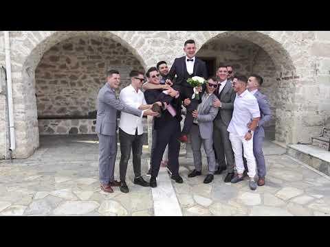 Βίντεο γάμου, Αρετή & Βαγγέλης