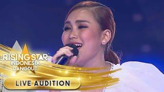 ADUHAI & SANGAT MENAWAN! Penampilan Ayu Tingting Bikin Melek | Live Audition | Rising Star Indonesia