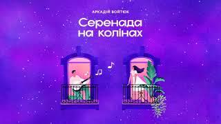 Аркадій Войтюк - Cеренада на колінах (Official Audio)