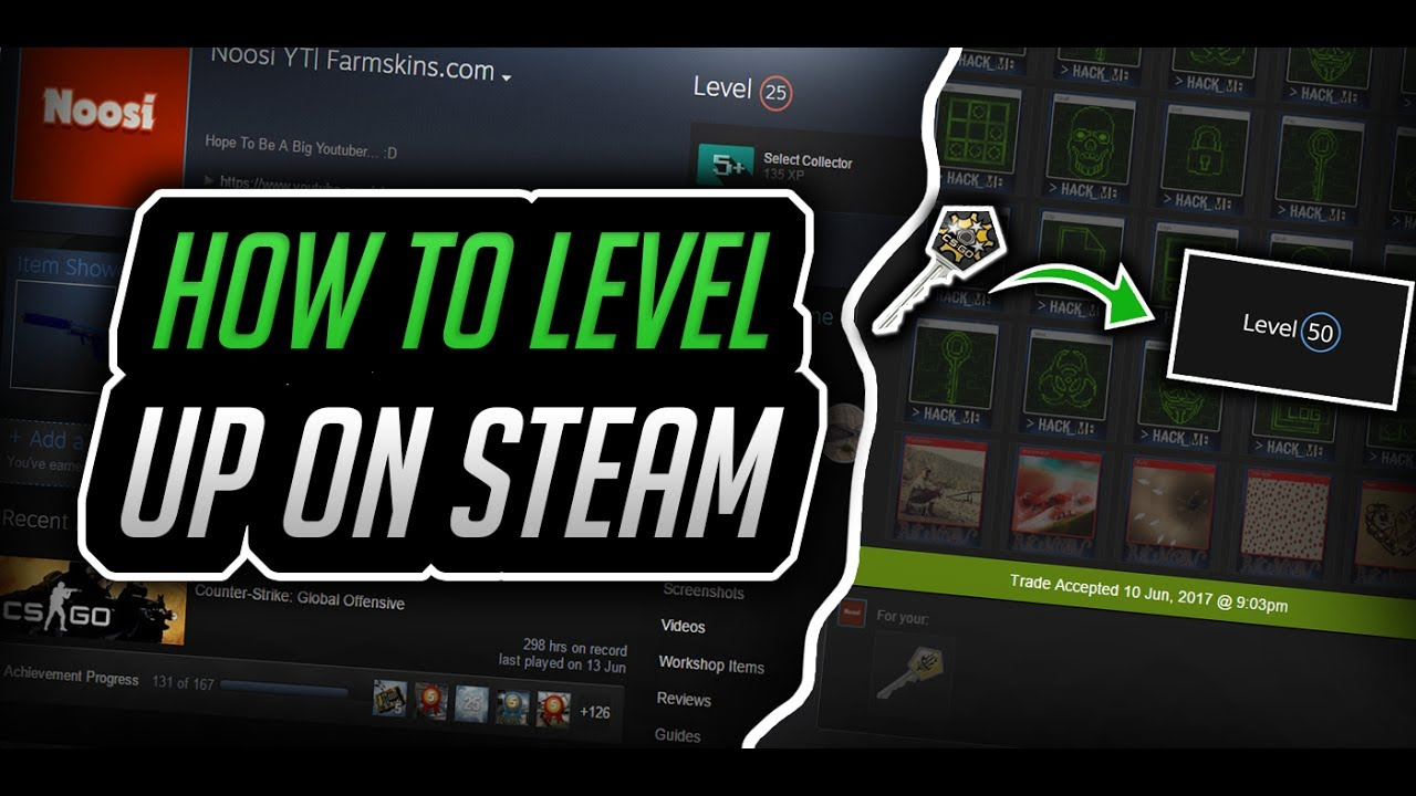 how to create steam account 2017