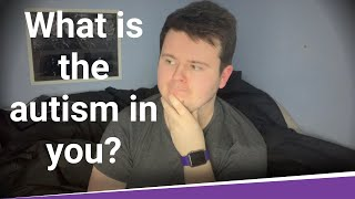 How Autism Can Steal Your Identity!
