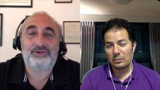 My Chat with Hamed Abdel-Samad (THE SAAD TRUTH_178)