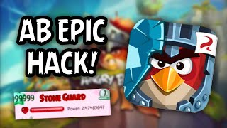 Angry Birds Epic Hack (Link In the description)