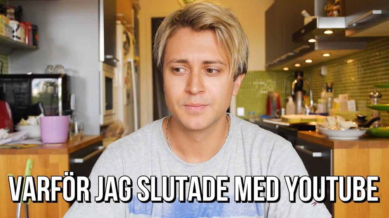 Vlad Reiser utbränd pga YouTube? - YouNews Sverige